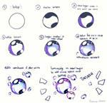 Tutorial - Bubbles [light BG]