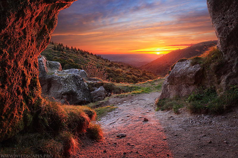 From the Cave by MaximeCourty