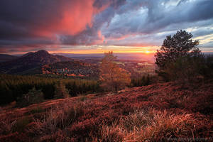 Torn Sky by MaximeCourty