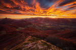 The Unbelievable Sunrise by MaximeCourty