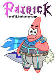 Patrick - Kingdom Hearts