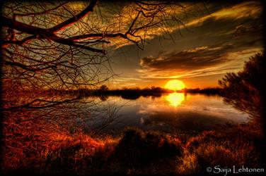 On the Horizon by CeeThruMyEyes