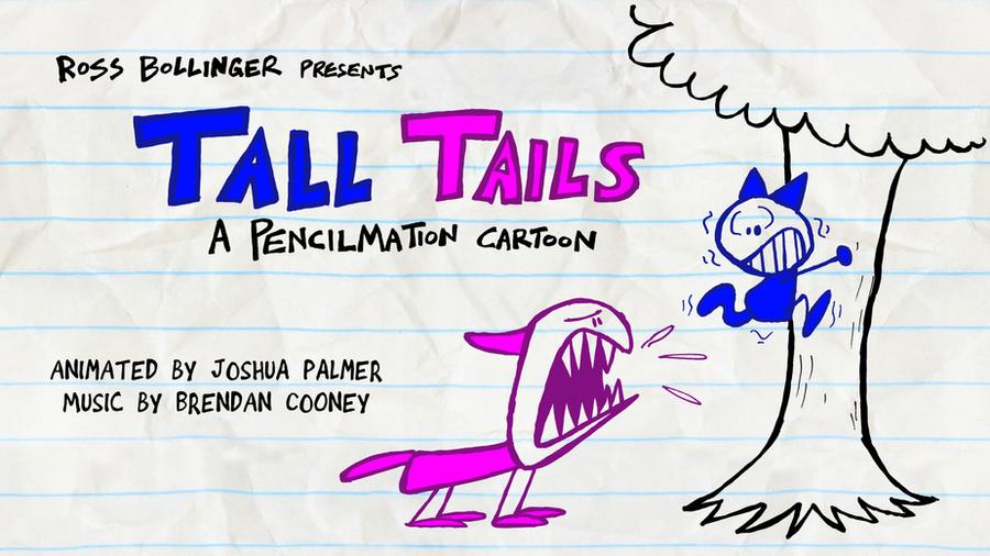 Pencilmation / Pencilmation (2009 - 2018)