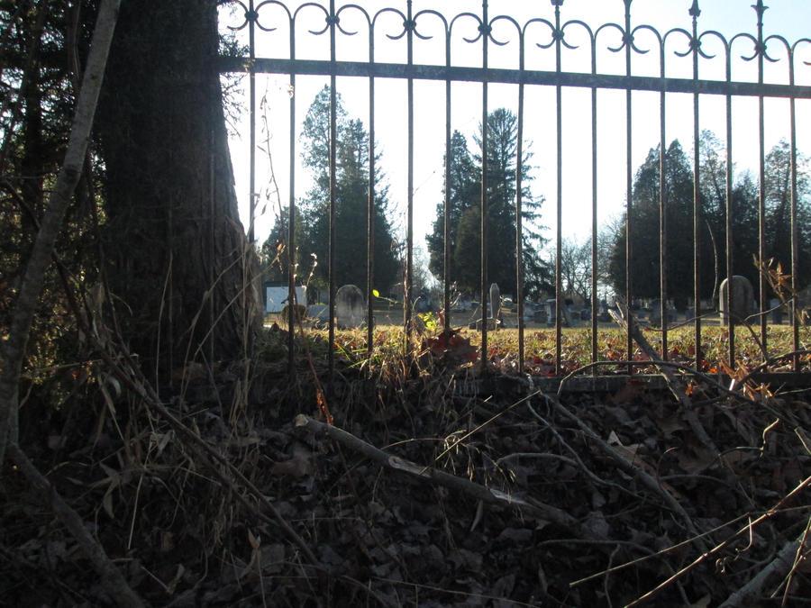 through the gates by Benni-M