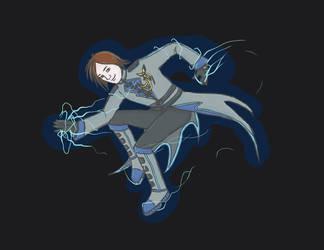 Lightning Tamer by vpf