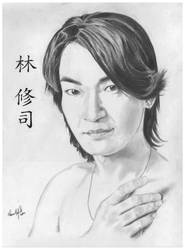 Hayashi Shuji