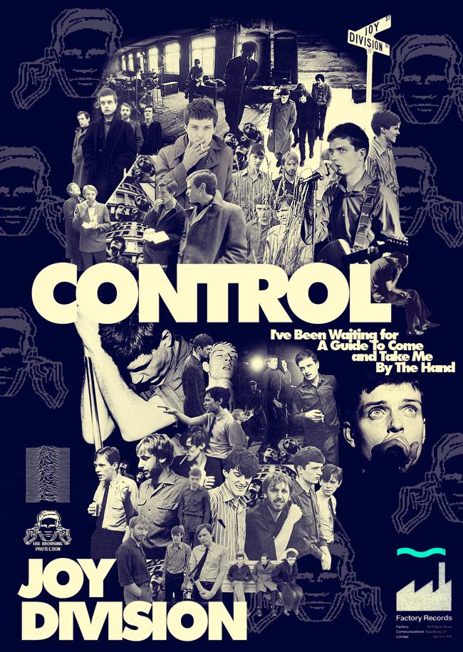 CONTROL by Akutou-san