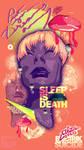 SLEEP IS DEATH REMIX