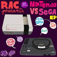 RAC NINTENDO VS SEGA EP by Akutou-san