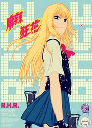 R.H.R. by Akutou-san
