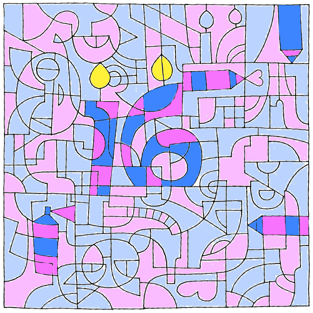 Happy Birthday DeviantART! by CutieCakie