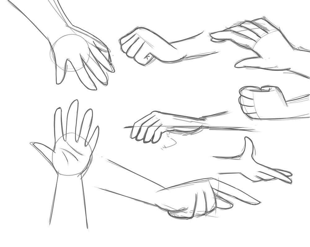 (practise) hhhhhhhhhhhhhhhands by CutieCakie