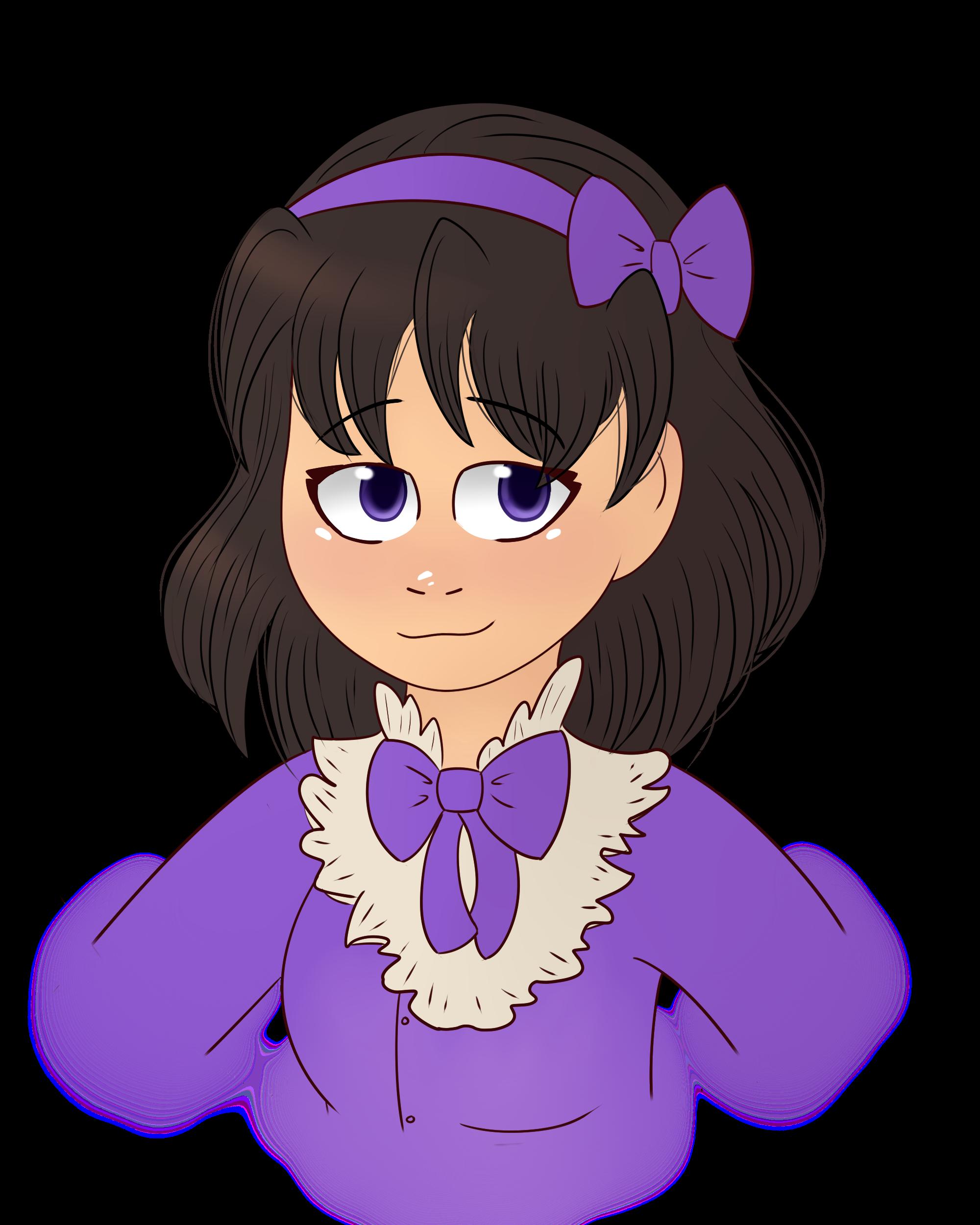Angelica Hamilton by CutieCakie