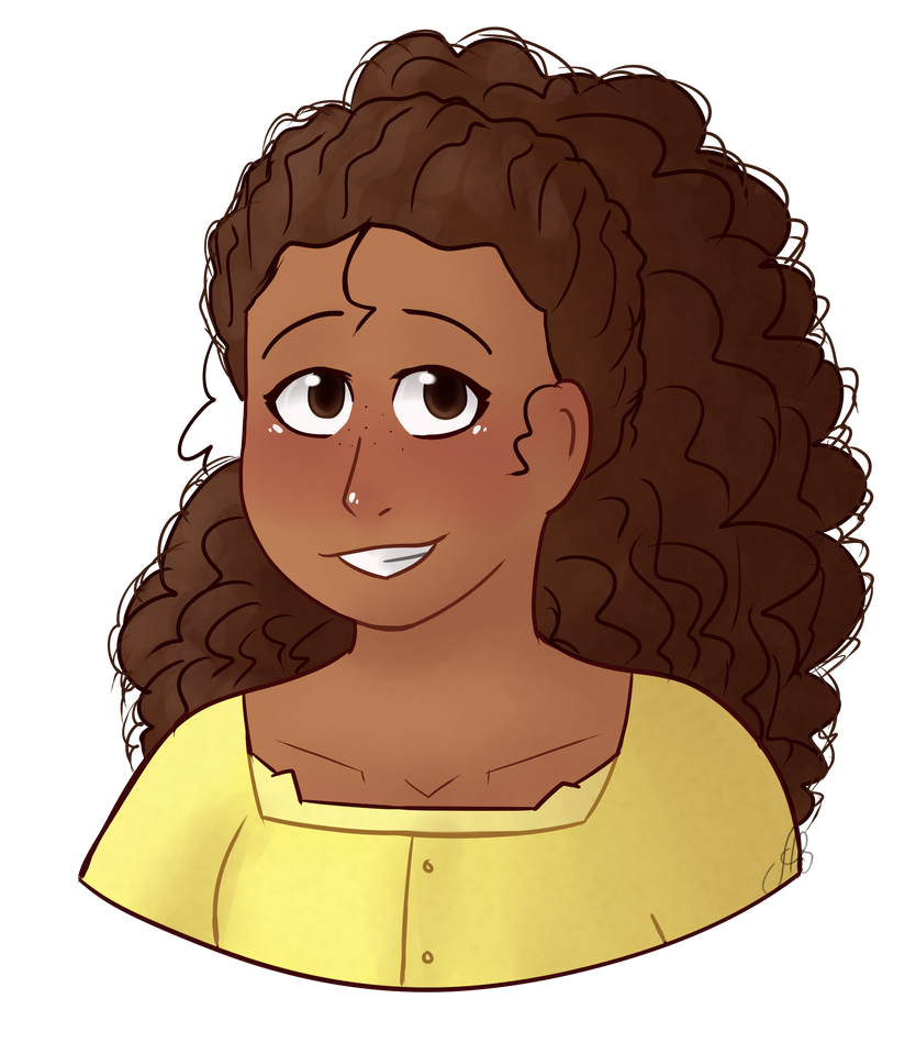 aND PEGGY by CutieCakie