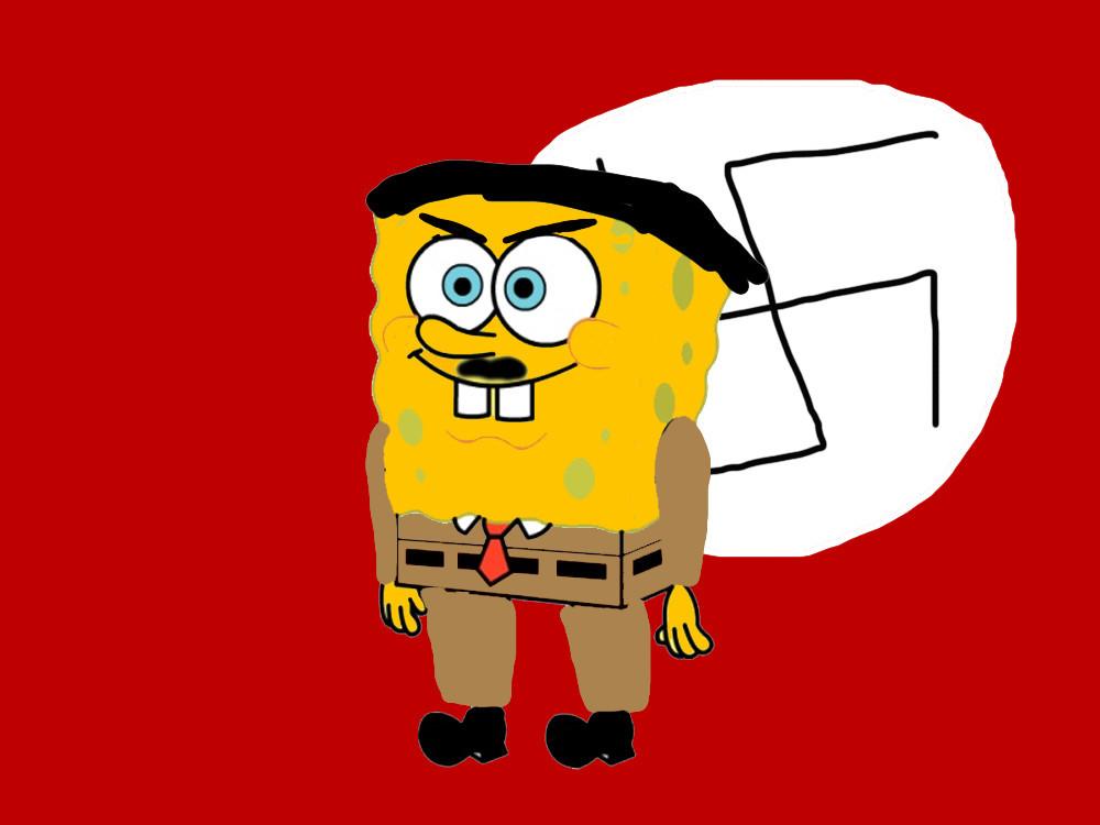Offensive Spongebob memes. - Album on Imgur