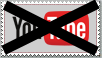 Anti YouTube Stamp by YoniD3010