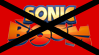 Anti Sonic Boom Stamp by YoniD3010