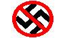 Anti Nazi stamp by SonicGMI-22
