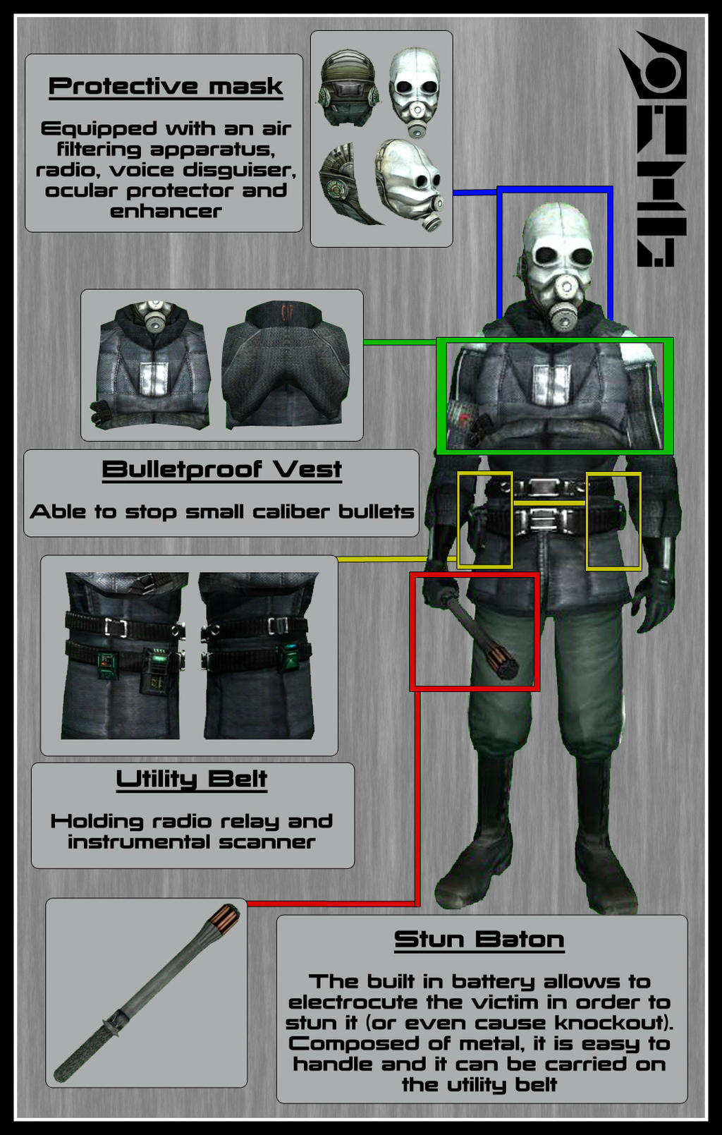 hl2 lore based civil protection and combine guide combinecontrol forum