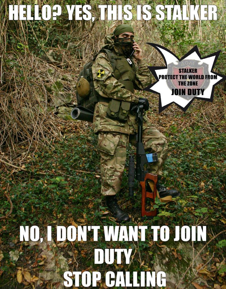 duty_recruitment__s_t_a_l_k_e_r__cosplay