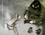 Canned Food (S.T.A.L.K.E.R. Cosplay)