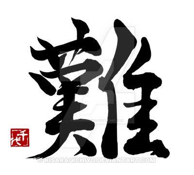 Difficult - Muzukashii by KisaragiChiyo