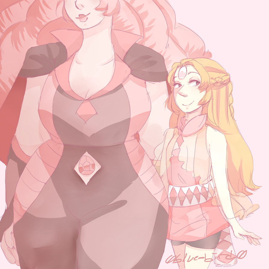 Homeworld Pearl And Rose