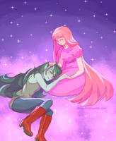 Bubbline by Sogequeen2550