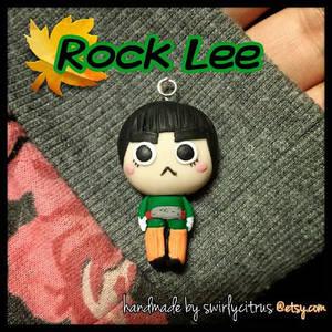 Naruto : Rock Lee