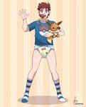 Trainer kurochi by kurochi37