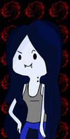 Adventure Time Marceline by Kohmillia