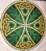 Celtic Xstitch by Fay-Fever