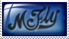 McFly Stamp