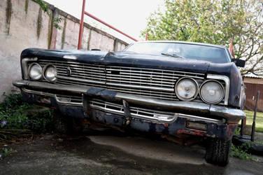 Chevrolet Impala 1966