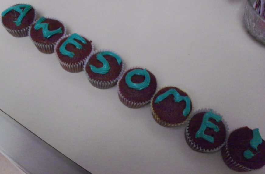 Awesome Cupcakes by Crosseyed-Cupcake on deviantART