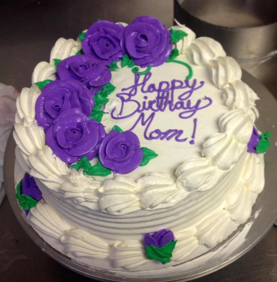 Purple Roses by Crosseyed-Cupcake