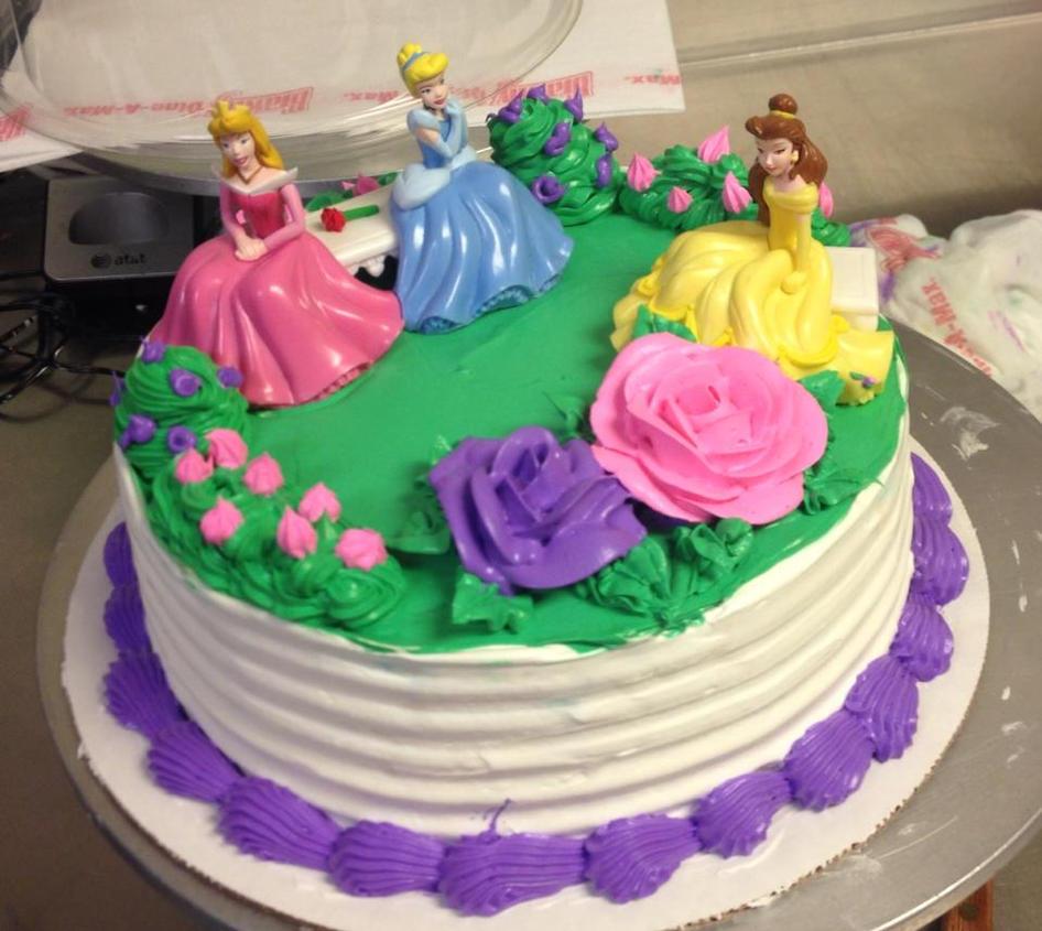 Princess Cake by Crosseyed-Cupcake