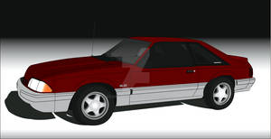 91LX 5.0 Hatch Project - Vector Concept