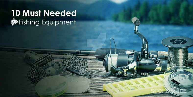 Fishing-Equipment by KellyPettuss