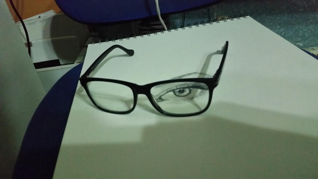 Real glasses and eyes draw by blackart90 on deviantart real glasses and eyes draw by blackart90 ccuart Gallery
