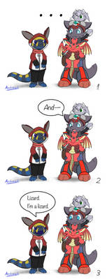 Dragon Dragon and