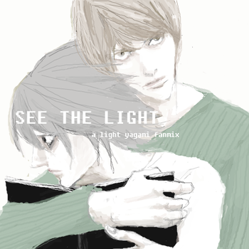 See The Light - Death Note Fanmix by seraphmina
