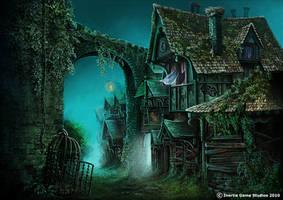 village_north by Ben-Andrews
