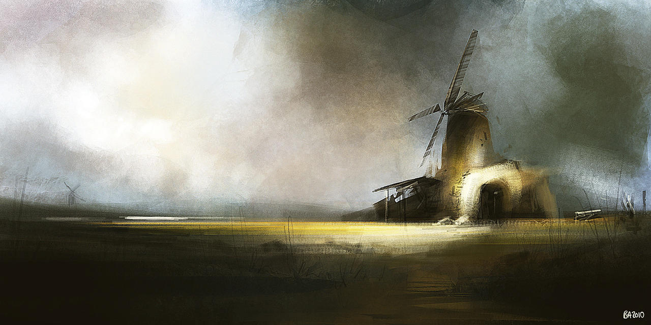 speedpaint_19 by Ben-Andrews
