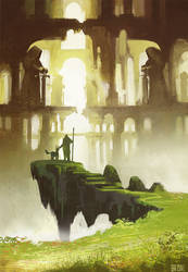 guardians by Ben-Andrews