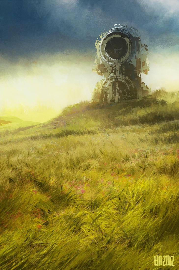 habitation_2 by Ben-Andrews