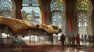 dealership by Ben-Andrews