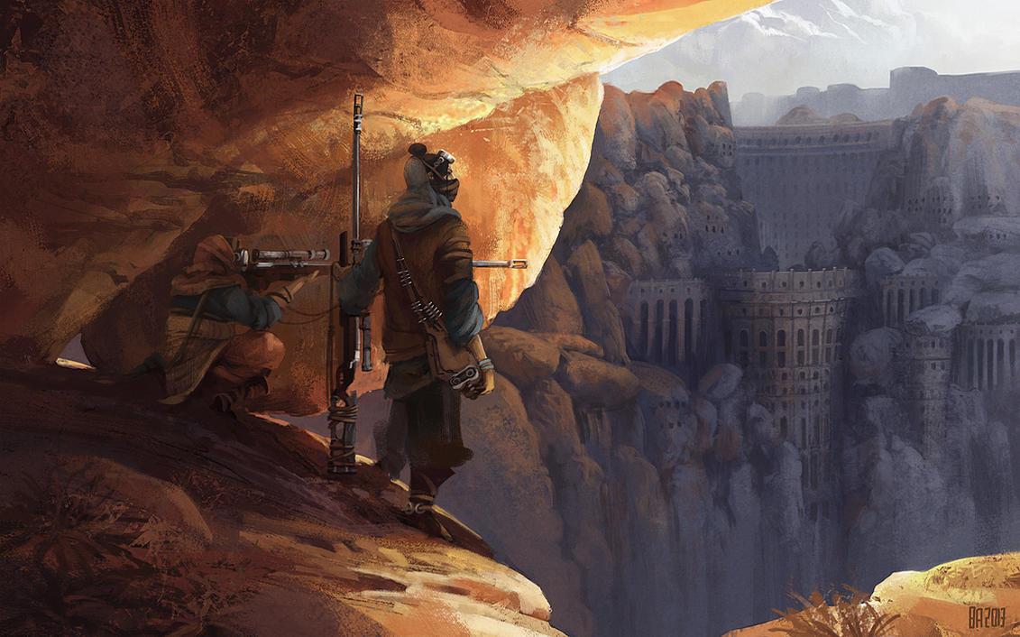 territory by Ben-Andrews