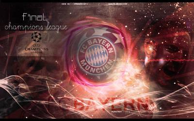 Bayern by YasseR-GTX