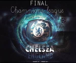 Chelsea by YasseR-GTX